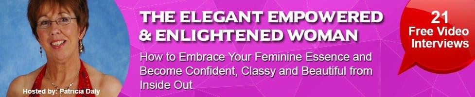 elegant empowered telesummit