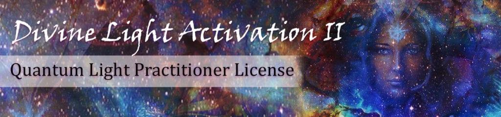 Divine Light Activation II